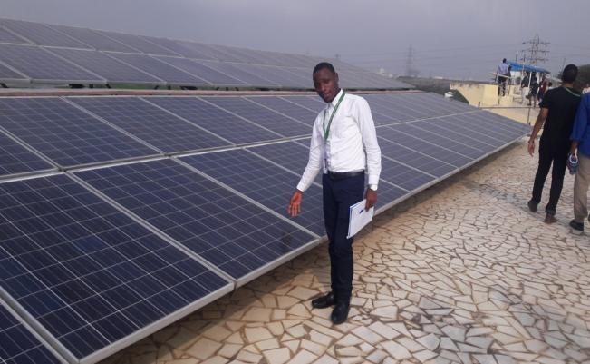 Renewable Energy Installations